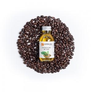 EXTRACTO (OLEATO) DE CAFÉ 100% BIO