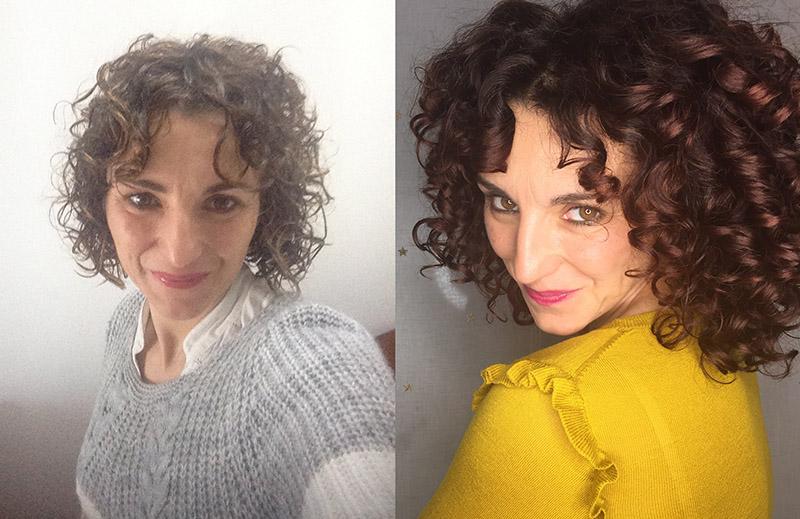 que es el metodo curly girl