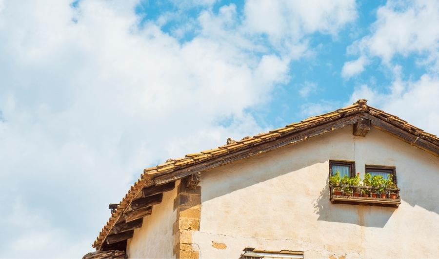 Casa de Peñarroya de Tastavins