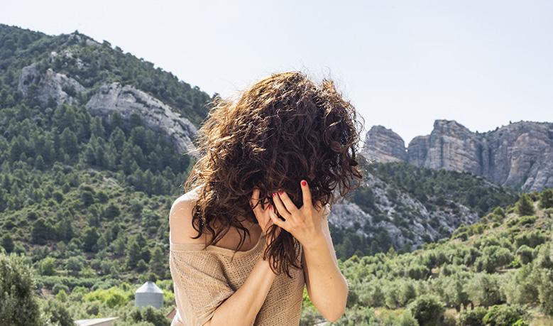 Cuidado natural del cabello