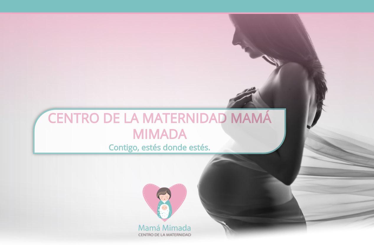 Centro de la Maternidad Mamá Mimada