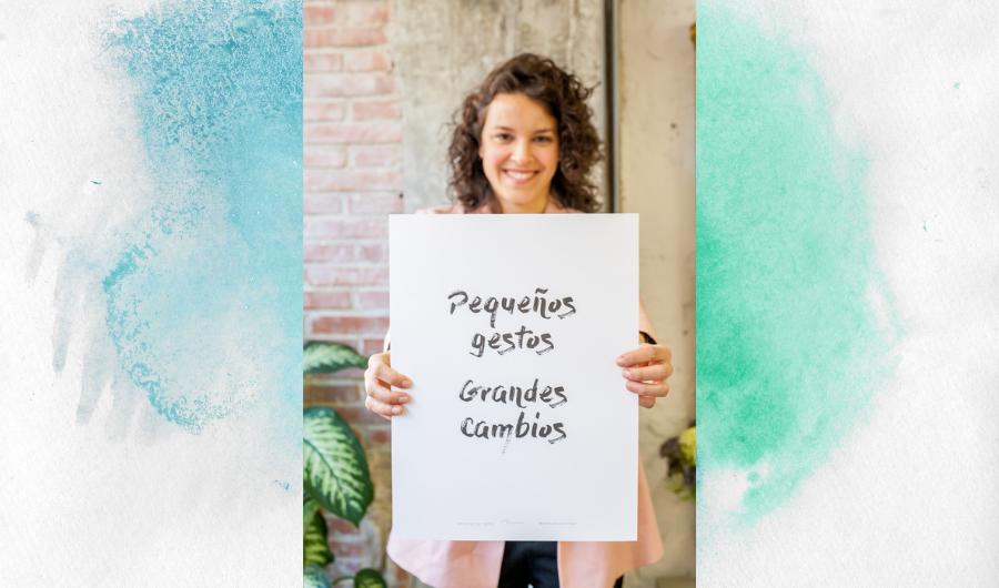 María Negro comunicación sostenible
