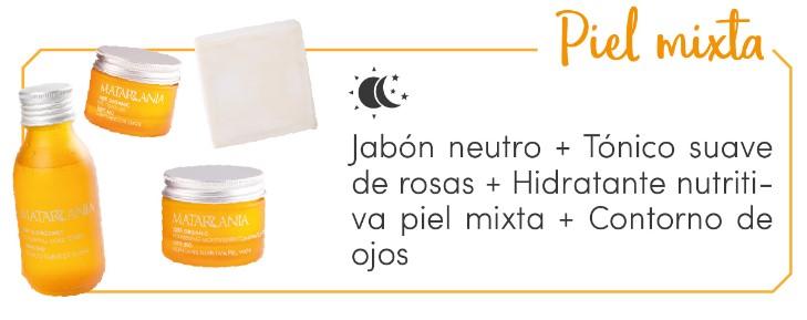 rutina_facial_natural_piel_mixta