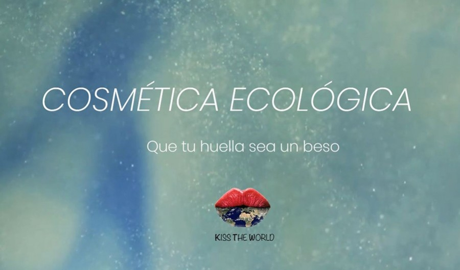 Kiss The World, un bonito homenaje a la tierra