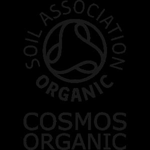 Cosmos organic soil asociation