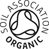 organic soil asociation